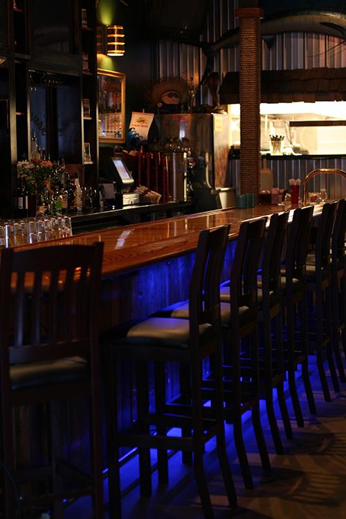 Pub Barstools